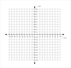 X Y Graph Template Mikkospace Com