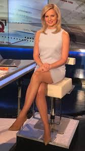Sandra Smith FOX news : hot_reporters