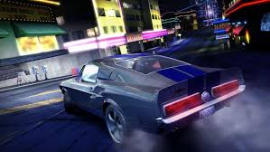 Why Need For Speed Carbon Deserves More Respect