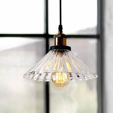 vintage pendant lights clear glass lampshade pendant lamps e27 for dinning room home decoration lighting loft lamp lighting home ceiling hanging lights from