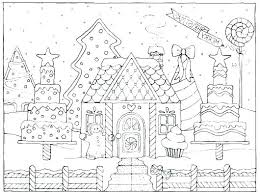 Coloring Pages Of Houses Coloring Pages Houses White House Sheet