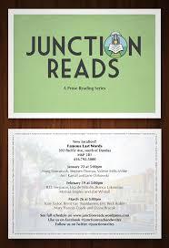 Reads Design And Print Richard Leggatt Junction Reads Print Design