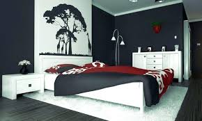 red and black bedroom ideas – visiontotal.co