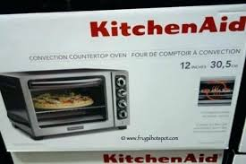 ovens toaster convection oven cur bake 4 and costco