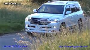 2018 toyota landcruiser sahara. Test Toyota Land Cruiser Trn Hoang Mc Sahara 2018 2019 2020 Landcruiser