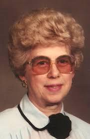 Hilda Dillon Obituary - Naugatuck, Connecticut | Buckmiller Thurston  Mengacci Funeral Home
