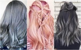 Haarkleur Trends Herfstwinter 2016 2017 7 Opvallende Trends