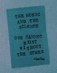 the music and the silence tao te ching daily tao te ching chapter two