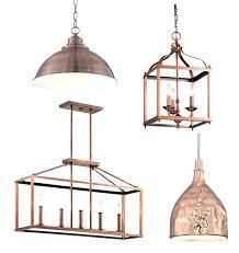copper light fixture pipe copper pipe light
