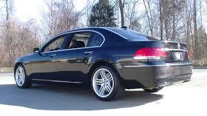 134910 / 2008 BMW 760 Li - YouTube
