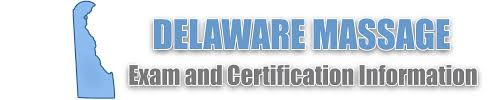 Your immigration documents and alien registration number or new to delaware? Delaware 2019 Massage Therapy License Board Certification Information