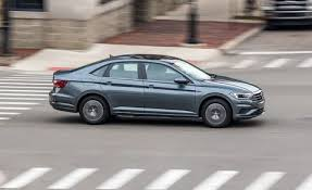 2019 Volkswagen Jetta Emphasizes Fuel Economy More Than Fun