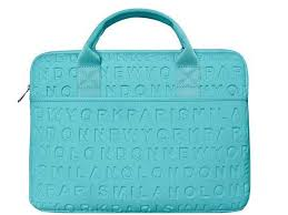 <b>Сумка 13.3-inch Wiwu Vogue</b> Laptop Slim Bag Blue 6957815515882