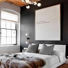 black bedroom furniture wall color. Brilliant Black And Black Bedroom Furniture Wall Color