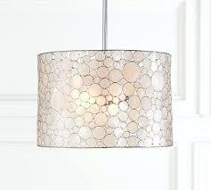 capiz shell chandelier aurora 3 light golden capiz shell chandelier