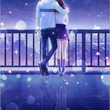 Anime Love-Couple Wallpapers For ...