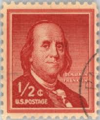 Image result for picture of Benjamin Franklin's autobiography