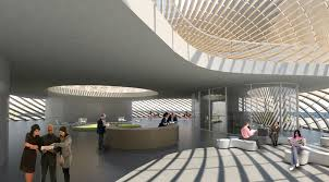 Courtesy of New Modern Library Competition