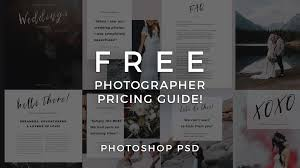 Free Photoshop Templates Forphers Cover 1024x822 Template Ideas