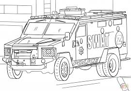 Coloring Pages Free Truck Coloring Pages For Preschoolers Fire