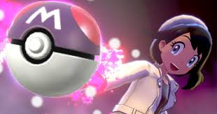 Pokémon Sword & Shield: How To Get Master Balls