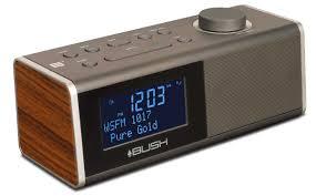 Bedroom Clock Radio
