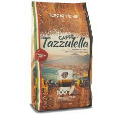 Set of carton boxes (10 pieces) for coffee pods and capsules of any kind. Tazzulella Per Nespresso 101caffe