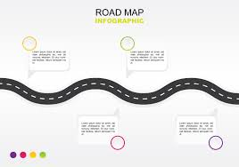 Road Infographic Free Vector Art 3920 Free Downloads