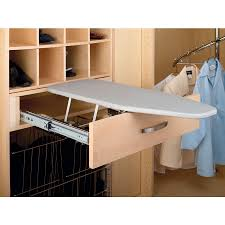 Rev-A-Shelf Pull-Out Ironing Board
