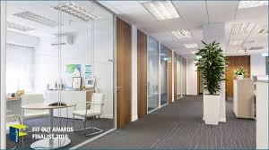 dublin office space. Regeneron Ground Floor Office Space Fit-Out \u0026 5th Upgrades Dublin