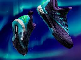 Jordan Shoes With Lights Adidas Crazylight Boost 2 5 All Star Northern Lights Sole