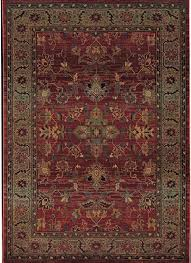 rug oriental weavers of america