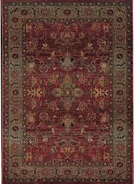 sphinx by oriental weavers revival 550h area rug designs