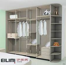 most inspiring free standing wood closets with doors how to build wardrobe closet how to build