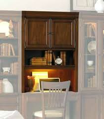 Home office furniture cherry Bush Extraordinary Office Desk With Hutch Hooker Furniture Cherry Creek Wall Desk Hutch Home Office Furniture Shaped Desk With Hutch Extraordinary Office Desk With Hutch Hooker Furniture Cherry Creek