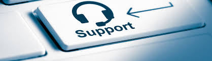 How to get private support!