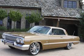 ◇1963 Chevrolet Impala SS◇ Maintenance of old vehicles: the ...