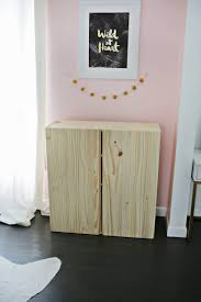 Ikea Ivar Cabinet Hack Turned Into A Bar Cabinet Arts And