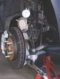 ball joint. sealed ball joints have a wear specification of almost zero due to their construction. the joint