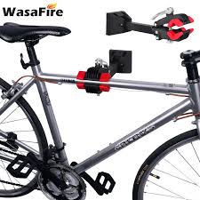 wall mounted bike work stand