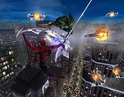 Spider-Man: The Movie game-ის სურათის შედეგი