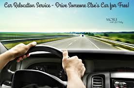 car relocation service drive someone