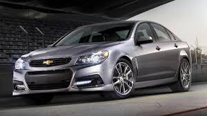 2014 Chevrolet SS drive review | Autoweek