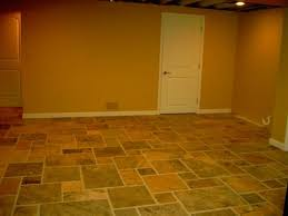 Basement Floor Paint Ideas Awesome Design
