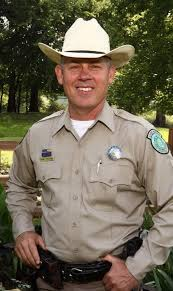 Hunt Co. game warden retires after quarter century   The Sulphur ...