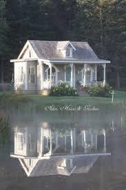 One Foggy Day (Aiken House & Gardens). Little CottagesSmall ...