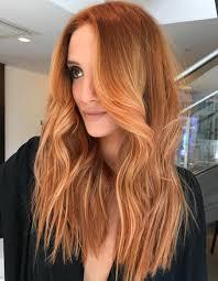 Light Copper Red Hair 40 Fresh Trendy Ideas For Copper Hair Color Light Red Hair