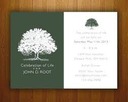 Memorial Service Invitation Wording Adorable Funeral Announcement Email Template Calvarychristian