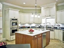 painted kitchen cabinets with black appliances. Off White Kitchen Cabinets Painting Home Depot Colors With And Painted Black Appliances
