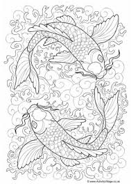 Small Picture Japan Colouring Pages